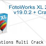 FotoWorks XL 2021 Crack 21.0.0 + Activation Key Free Download