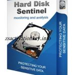 Hard Disk Sentinel Pro 5.61.9 Beta With Crack [Latest 2020] Download