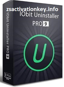 IObit Uninstaller Pro Crack 10.0.2.23 With Key [Latest 2020] Download