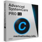 Advanced SystemCare Pro 14.02.154 With Key [Latest 2020] Download