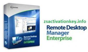 Remote Desktop Manager Enterprise Keygen