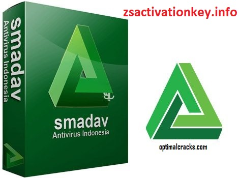 Smadav Pro Key 2020 14.3.3 With Serial Key [Latest] Free Download