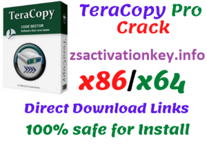 Teracopy Pro Crack