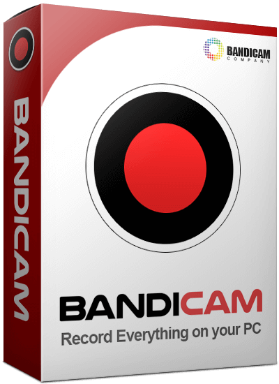 Bandicam Crack 4.6.4.1727 Full Version (Latest 2021) Download