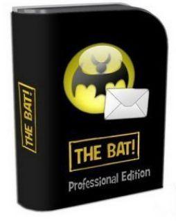 The Bat Professional Crack 9.2.5 Key (Latest 2021) Download
