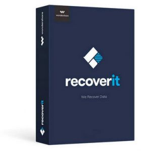 Wondershare Recoverit Ultimate 9.0.4.10 Crack (Latest 2021) Download
