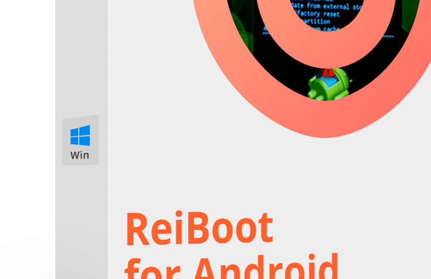 Tenorshare Reiboot Pro With Crack