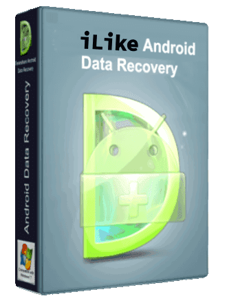iLike iPhone Data Recovery Pro Crack